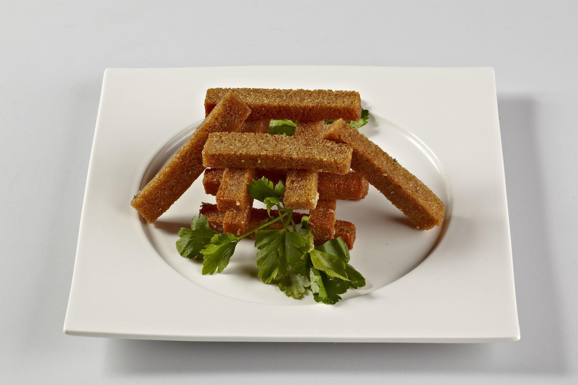 Сухарики с сыром к пиву рецепт с пошагово в